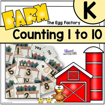 The egg factory 1 2 3