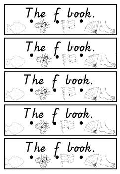 The f book