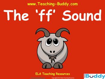The ff Sound