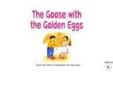 The goose and the golden eggs recall, writng prompts