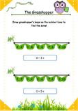 The grasshopper-Addition