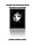 The great big art book TADO