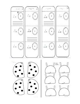 The grouchy ladybug powerpoint and craftivity
