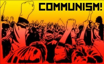The philosophy of Communism
