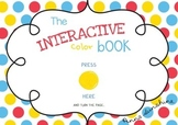 The interactive color book