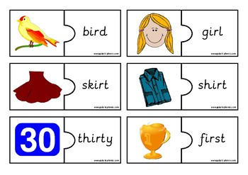 The 'ir' Phonics Games Pack