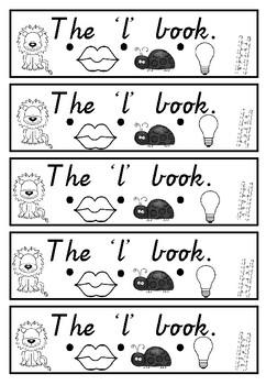 The l book