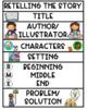 The legend or rock paper scissors book companion & games