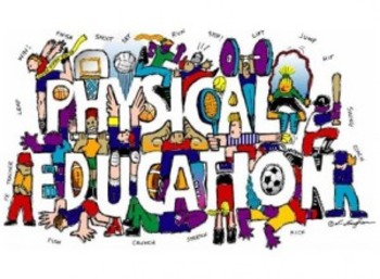 The lesson of Physical Education for pupils of all classes