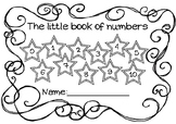 The little book of numbers 0-10