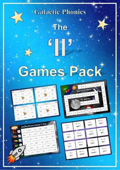 The 'll' Games Pack