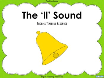 The ll Sound