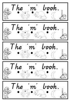 The m book