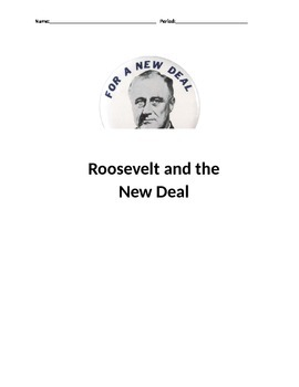 The new deal unit plan