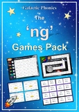 The 'ng' Games Pack