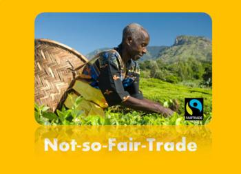 The not-so-Fair-Trade Game
