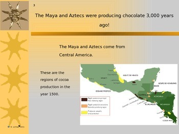 The origins of chocolate in Mesoamerica