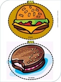 The paper Hamburger (Monolingual & Bilingual Burger - PDF Document).