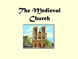 The Christian Church in the Middle Ages - How do we know i