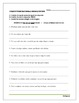 The present of Subjunctive worksheets - Practicing when to