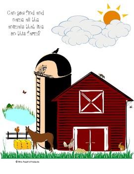 The /r/ Farm!