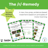 The /r/-Remedy: no more gliding of /r/ to /w/