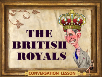 The  royals – Everything you NEVER wanted to know and coul