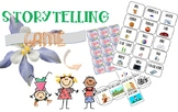 The scintillating story game! (STORYTELLING ACTIVITY)