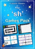 The 'sh' Games Pack