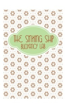 The sinking Ship (lab)