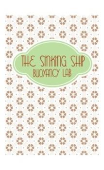 The sinking Ship (lab)
