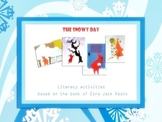 The snowy day - Literacy activities