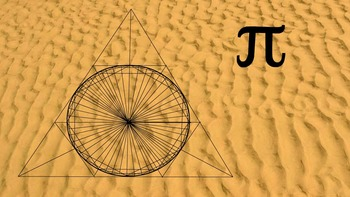 The story of the number Pi