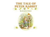 The tale of Peter Rabbit recall, writing prompts