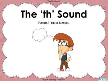 The th Sound