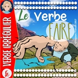 """The verb """"Faire"""" package"""