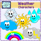 The weather clipart {Science clip art}