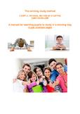 The winning study method