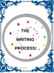 The writing process for upper grades