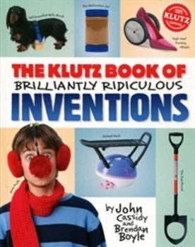 TheKlutzBookofBrilliantlyRidiculousQuestions