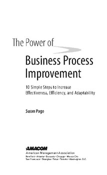 The_Power_of_Business_Process