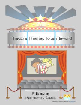 Theater Themed Token Reward System