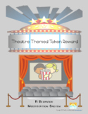 Theater Themed Token Reward System