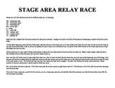 Theatre / Drama Stage Directions Race