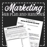 Theatre Marketing Sub Plan