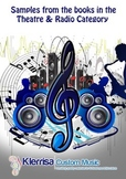 Theatre Music and Radio Play