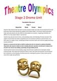 Theatre Olympics
