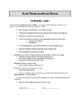 Technical Theatre: Theatre Technician Certifications