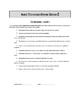 Theatre Technician Certifications