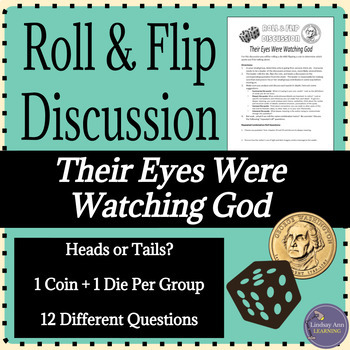 Their Eyes Were Watching God Group Discussion Activity
